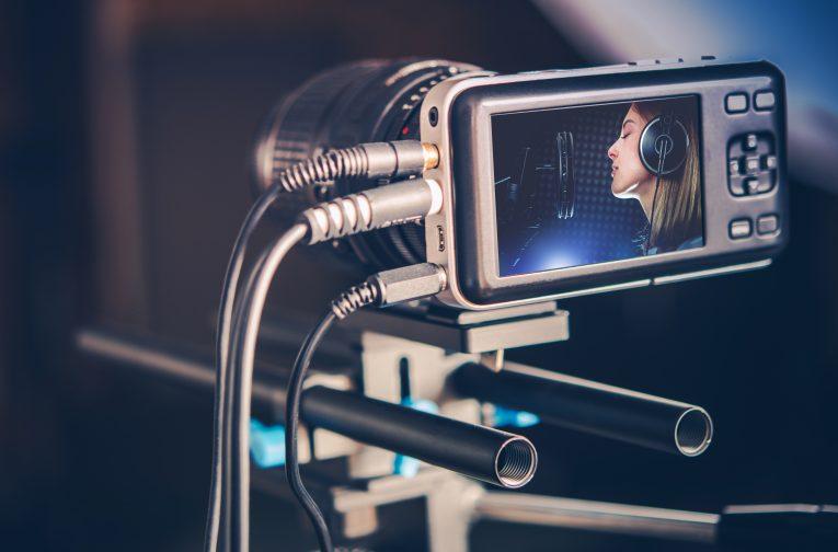 Dove girare video musicali
