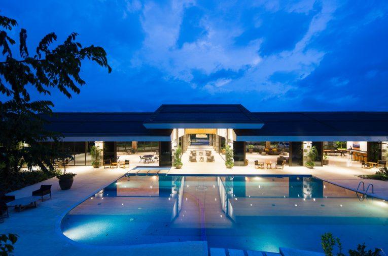 proprietà villa