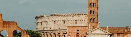 Cercare location Colosseo