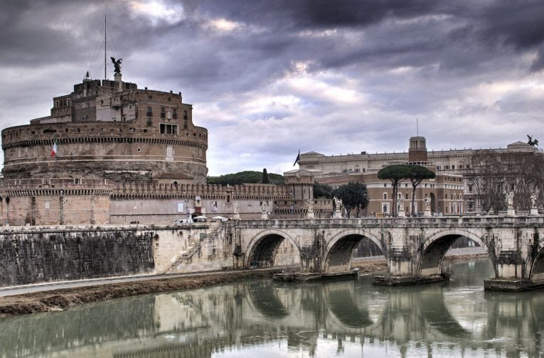 Manager Location Castel Sant'Angelo